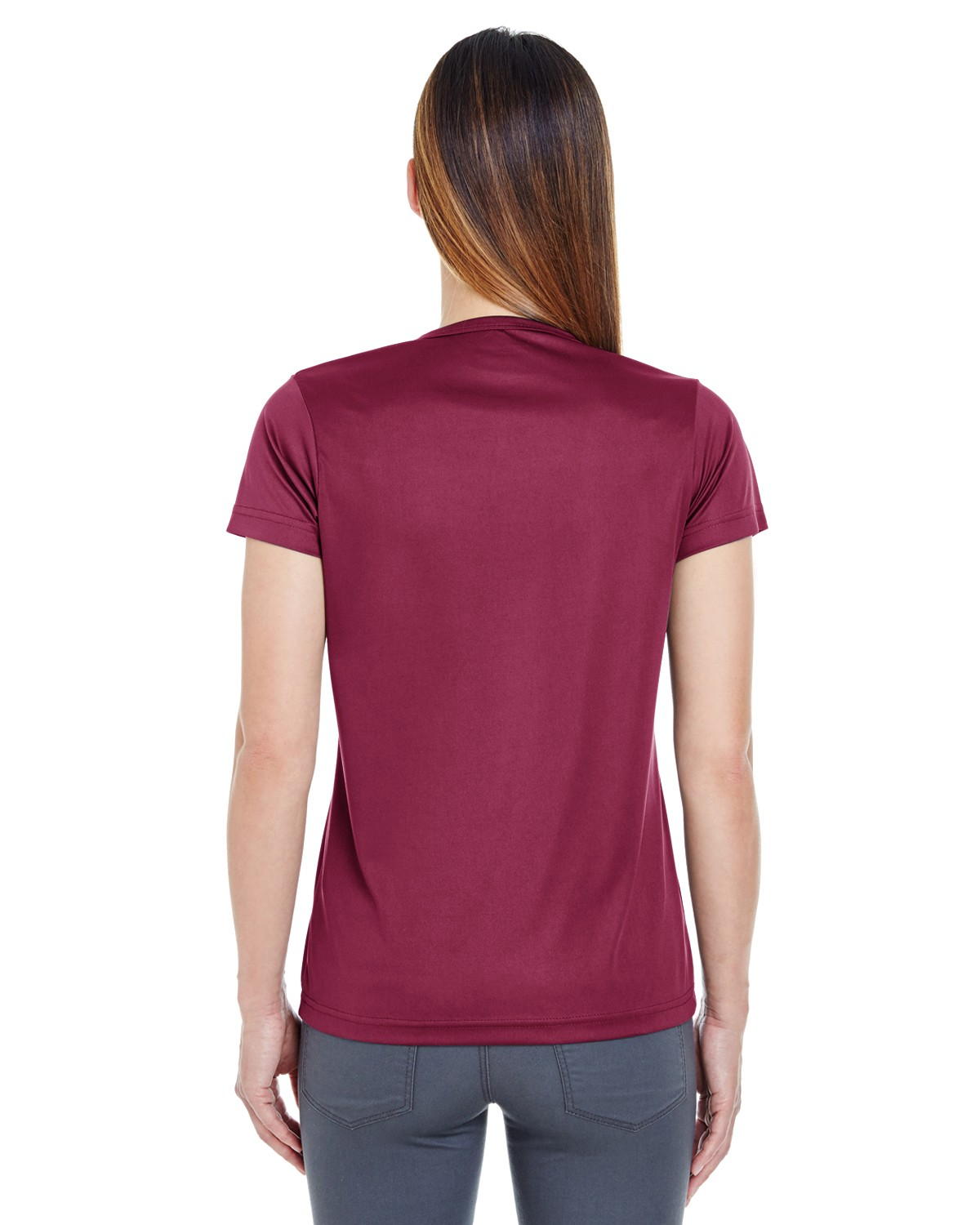 8420L UltraClub MAROON