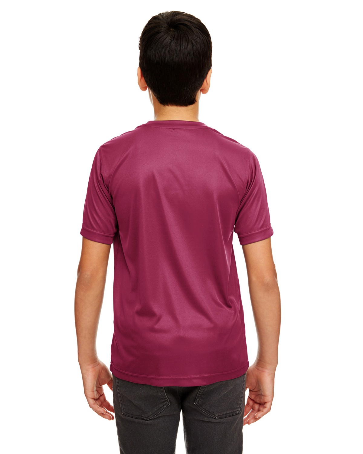 8420Y UltraClub MAROON