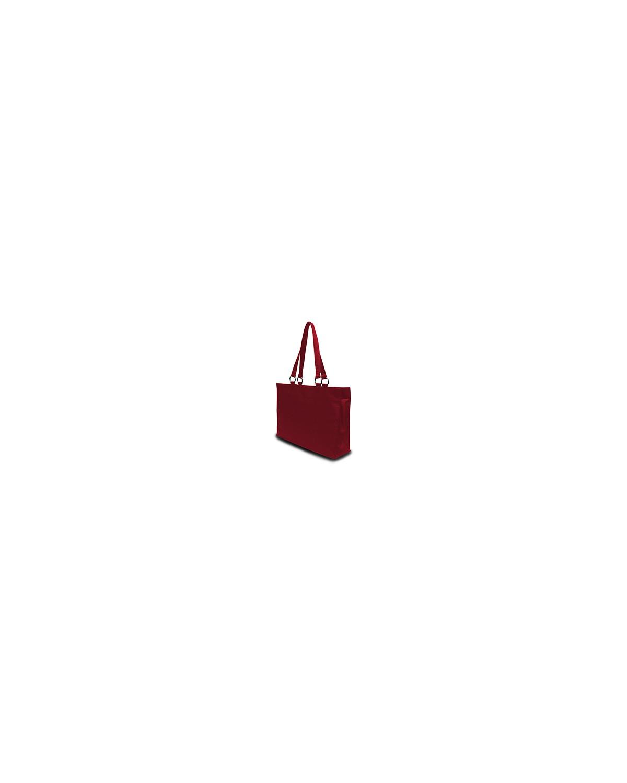 8832 Liberty Bags MAROON