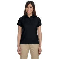 Harriton M280W Ladies' 5 oz. Blend-Tek Polo