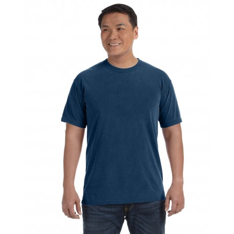 C1717 Comfort Colors C1717 Adult Heavyweight RS T-Shirt MIDNIGHT