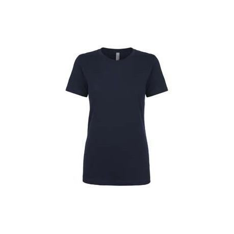 N1510 Next Level N1510 Ladies' Ideal T-Shirt MIDNIGHT NAVY
