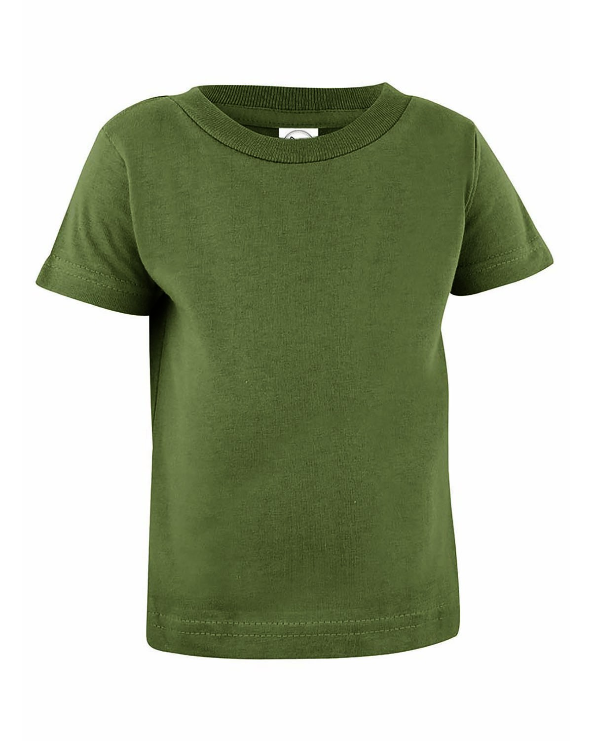 3401 Rabbit Skins MILITARY GREEN