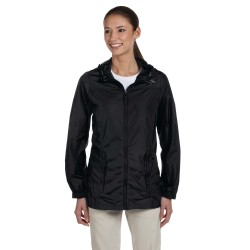 Harriton M765W Ladies' Essential Rainwear