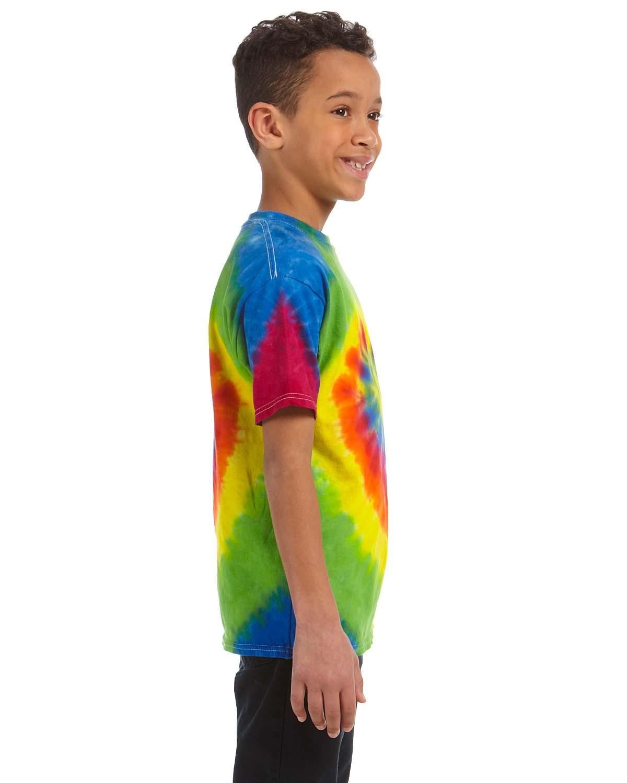 CD100Y Tie-Dye MOONDANCE