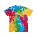CD100Y Tie-Dye MULTI RAINBOW