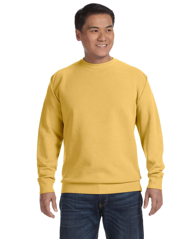 1566 Comfort Colors MUSTARD
