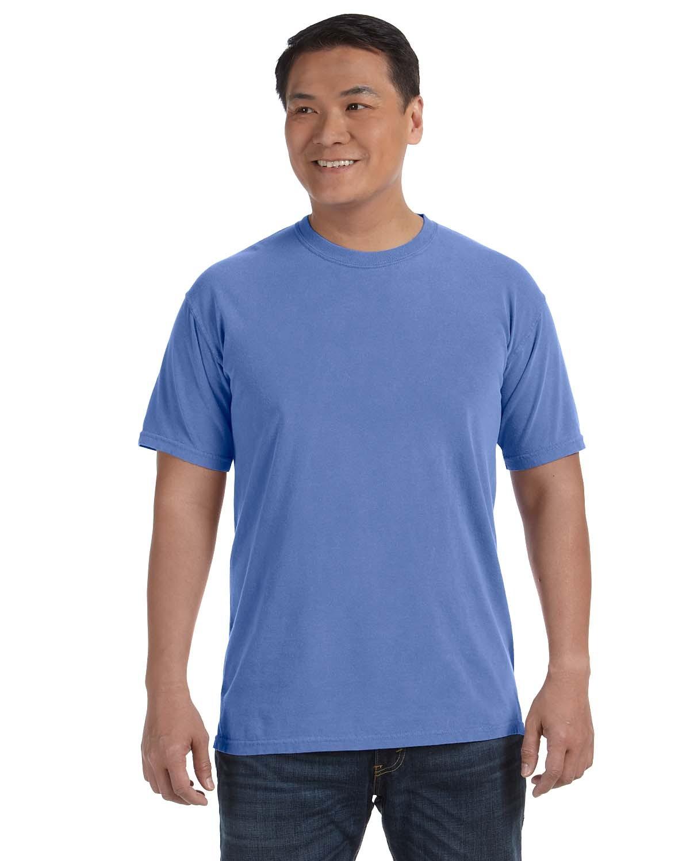 C1717 Comfort Colors MYSTIC BLUE