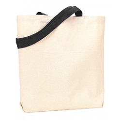 Liberty Bags 9868 Jennifer Recycled Cotton Canvas Tote