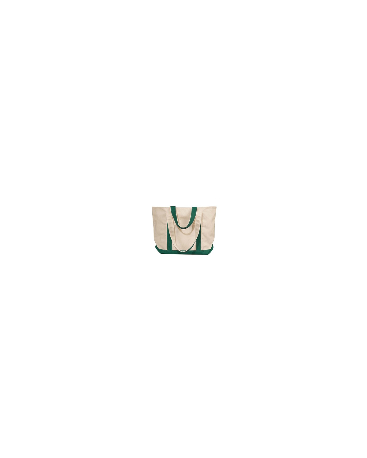 8871 Liberty Bags NATURAL/FOREST