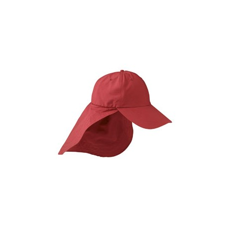 EOM101 Adams EOM101 Extreme Outdoor Cap NAUTICAL RED
