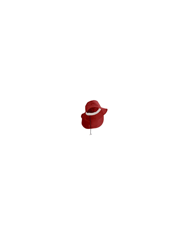 ACUB101 Adams NAUTICAL RED