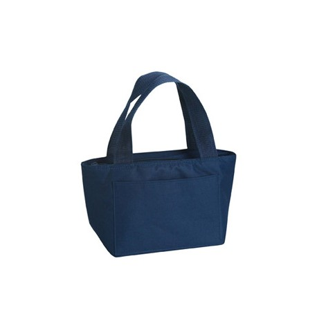8808 Liberty Bags 8808 Simple and Cool Cooler NAVY