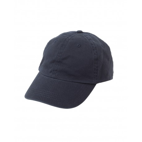 AH70 Alternative AH70 Basic Chino Twill Cap NAVY
