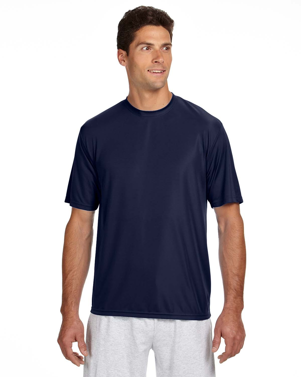 N3142 A4 Apparel NAVY