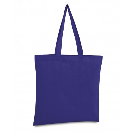 8502 Liberty Bags 8502 BRANSON BARGAIN CANVAS TOTE NAVY