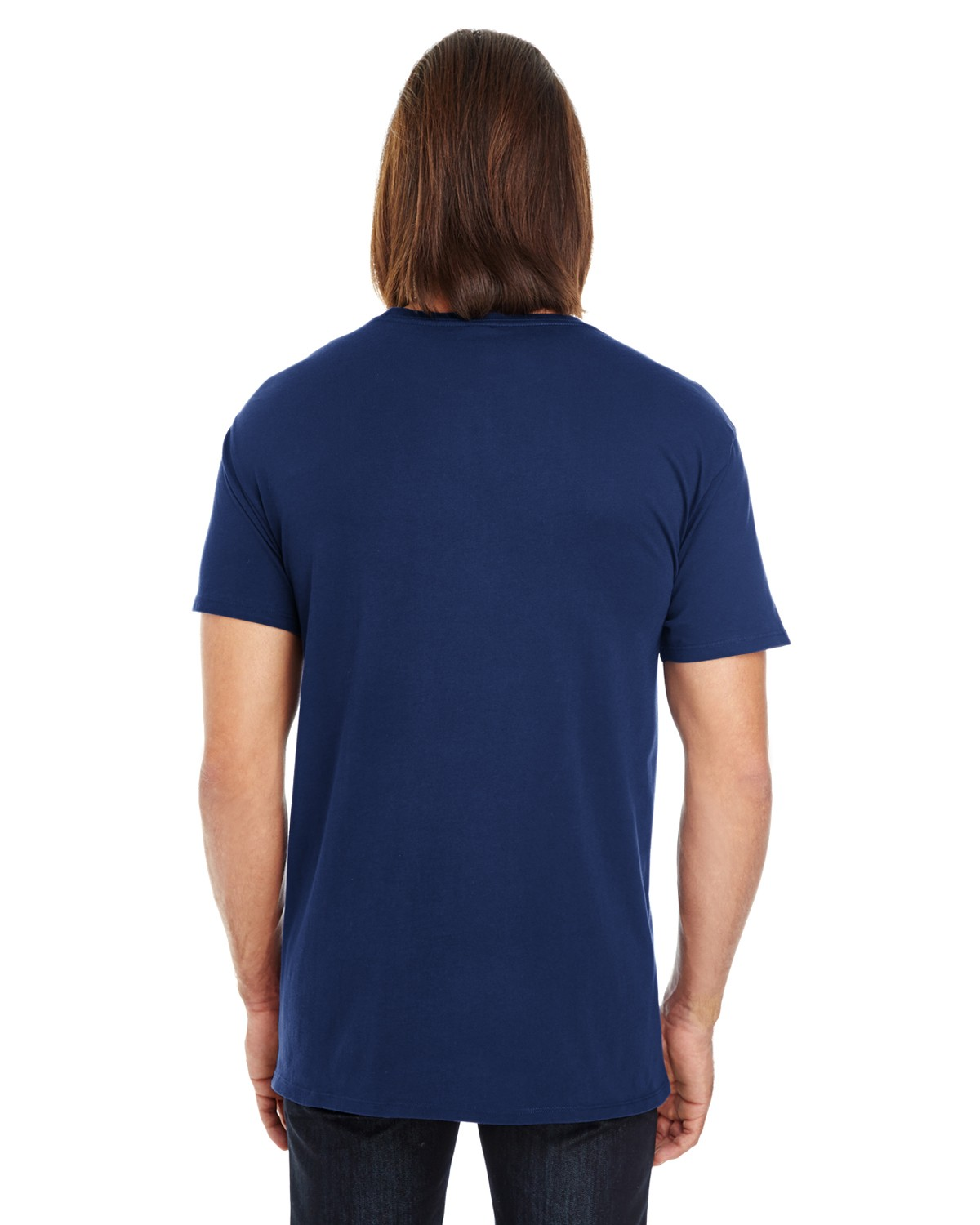 130A Threadfast Apparel NAVY