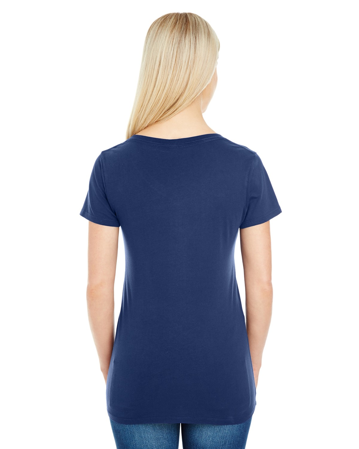 230B Threadfast Apparel NAVY