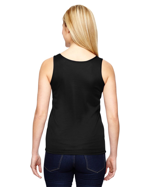 1705 Augusta Sportswear BLACK