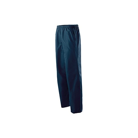 229056 Holloway 229056 Adult Polyester Pacer Pant NAVY