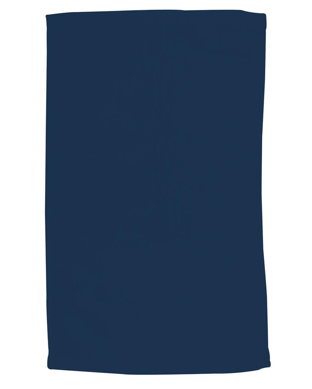 1118DE Pro Towels NAVY