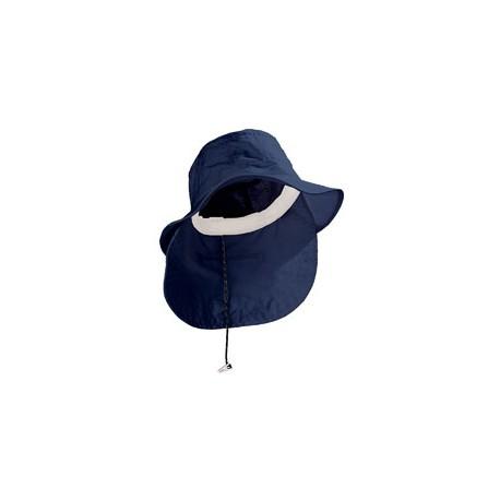 ACUB101 Adams ACUB101 AD EXTREME VACATIONER CAP NAVY