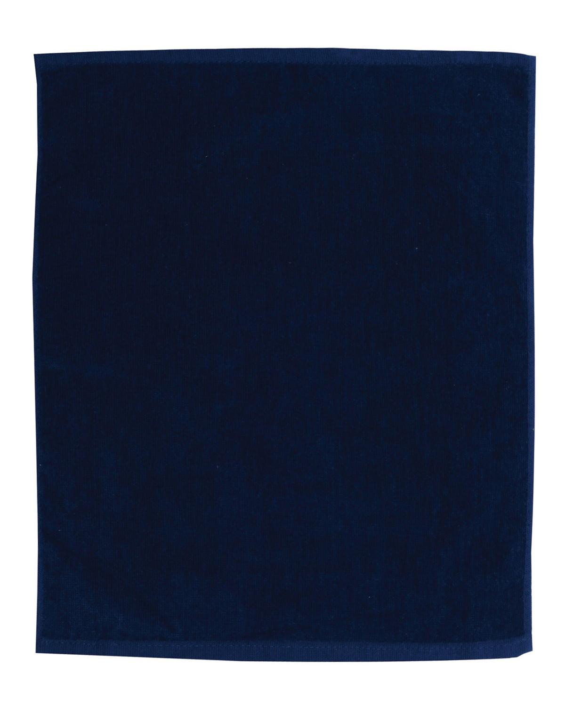 TRU18 Pro Towels NAVY