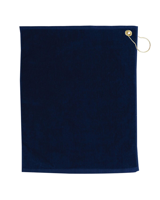 TRU18CG Pro Towels NAVY