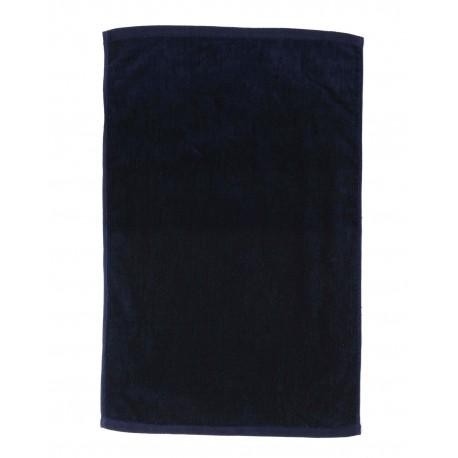 TRU25 Pro Towels TRU25 Diamond Collection Sport Towel NAVY
