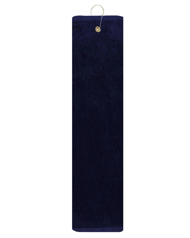 TRU35TF Pro Towels NAVY