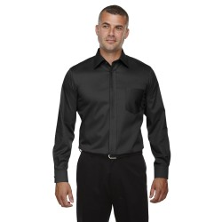 Devon & Jones DG530T Men's Tall Crown Woven Collection Solid Stretch Twill
