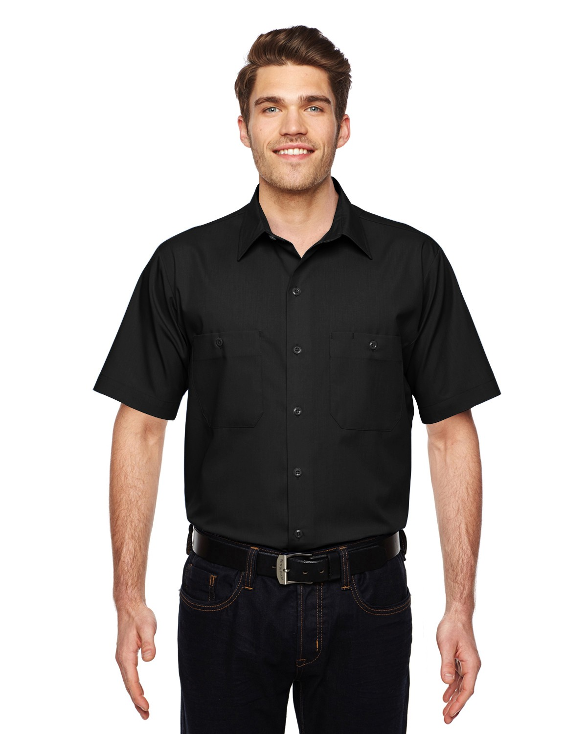 LS516 Dickies BLACK