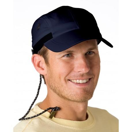 ACEF101 Adams ACEF101 AD EXTRME PERFORMANCE CAP NAVY/BLACK