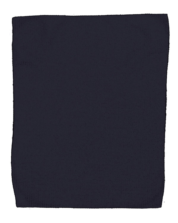 MW18 Pro Towels NAVY/BLACK