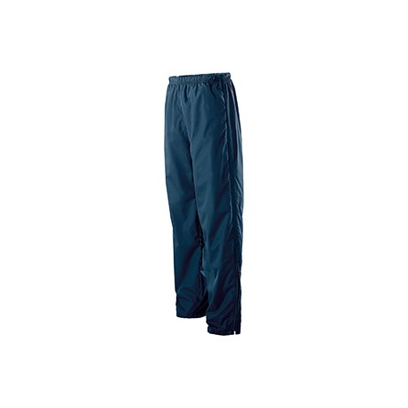 229095 Holloway 229095 Adult Polyester Sable Pant NAVY/NAVY