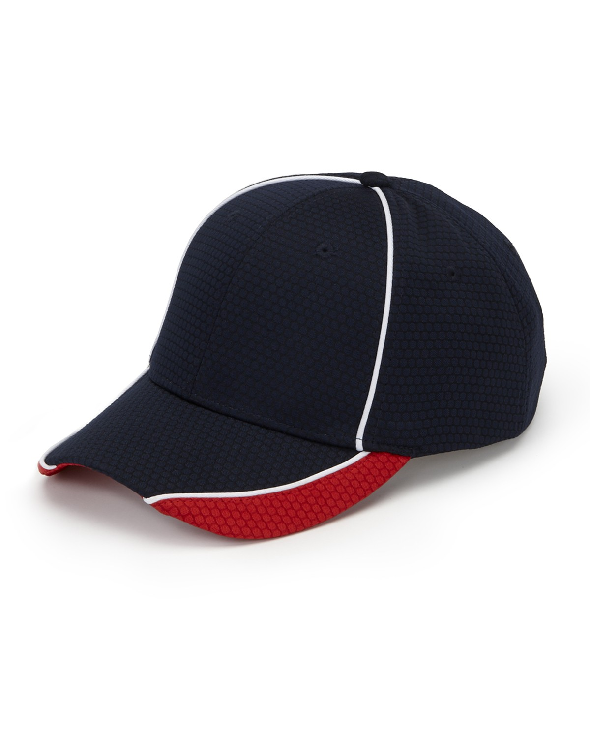 DP102 Adams NAVY/RED/WHITE