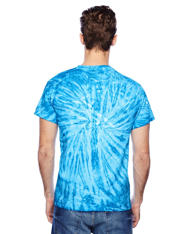 CD110 Tie-Dye NEON BLUEBERRY
