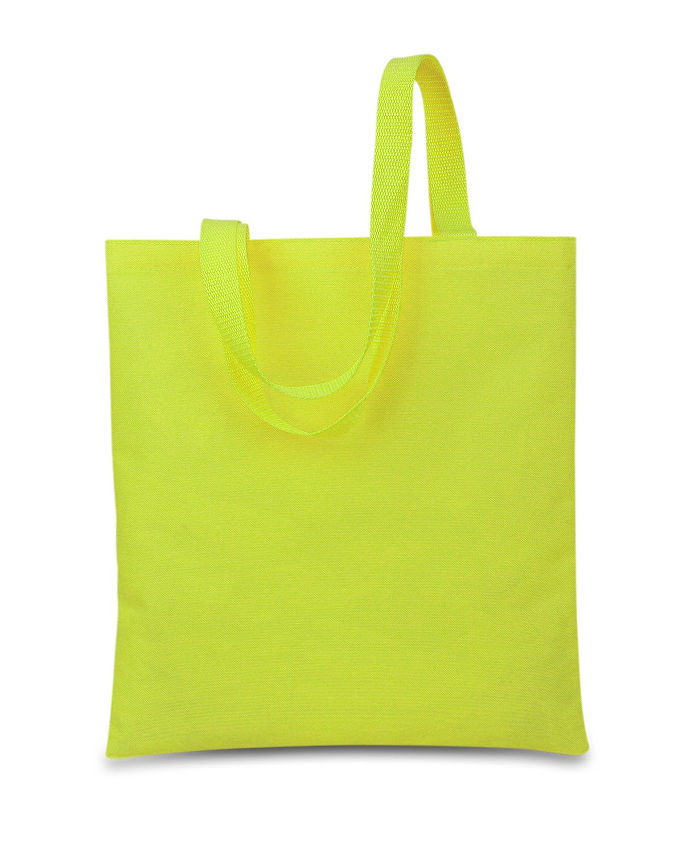 8801 Liberty Bags NEON GREEN