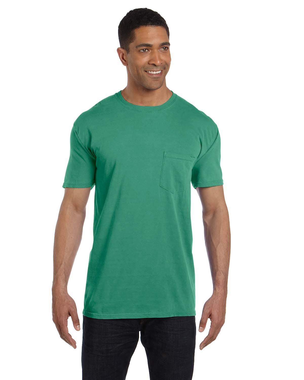 6030CC Comfort Colors NEON GREEN