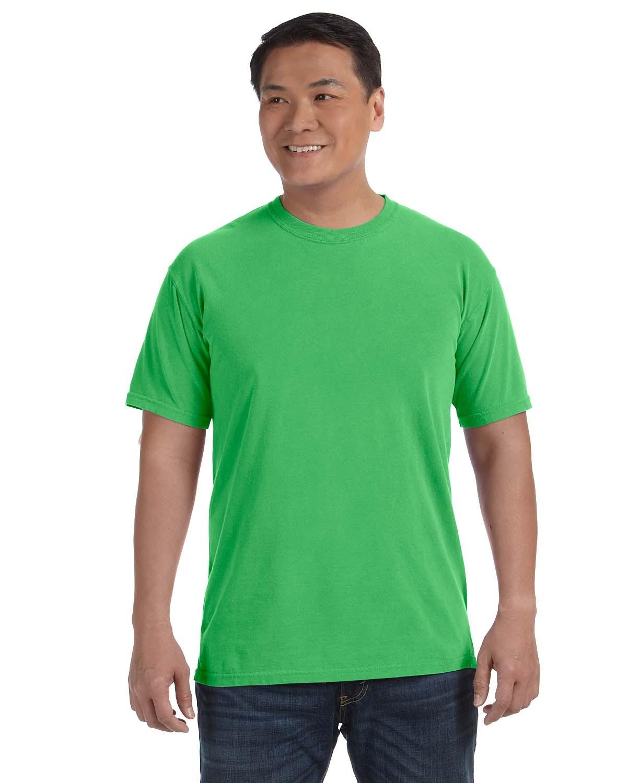 C1717 Comfort Colors NEON GREEN