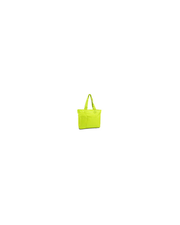 8811 Liberty Bags NEON GREEN