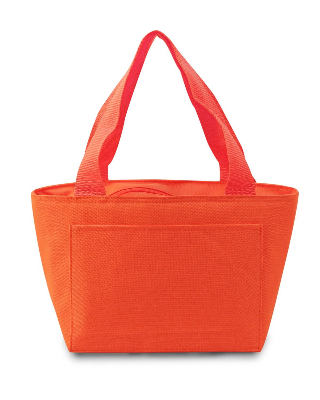 8808 Liberty Bags NEON ORANGE