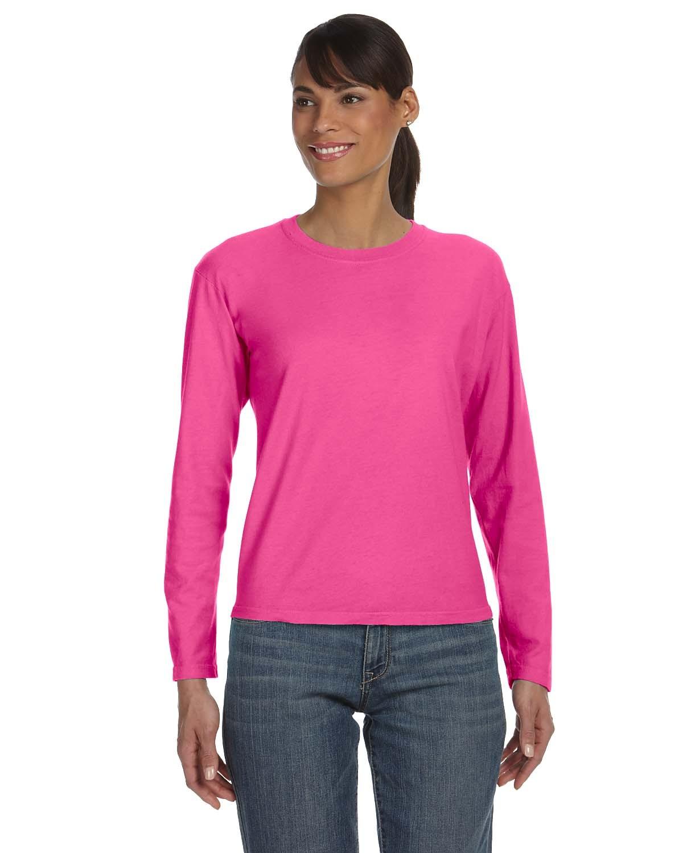 C3014 Comfort Colors NEON PINK
