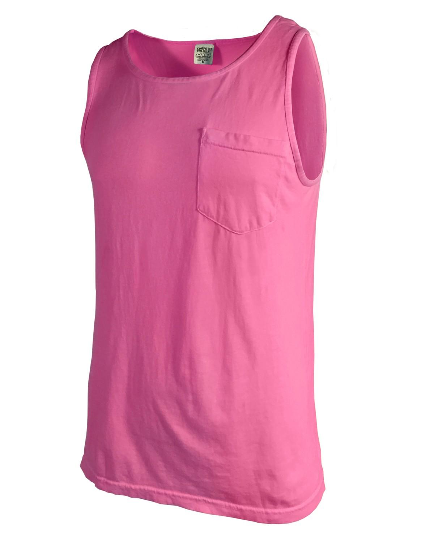 9330 Comfort Colors NEON PINK
