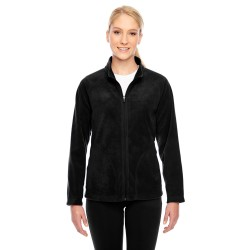 Team 365 TT90W Ladies' Campus Microfleece Jacket