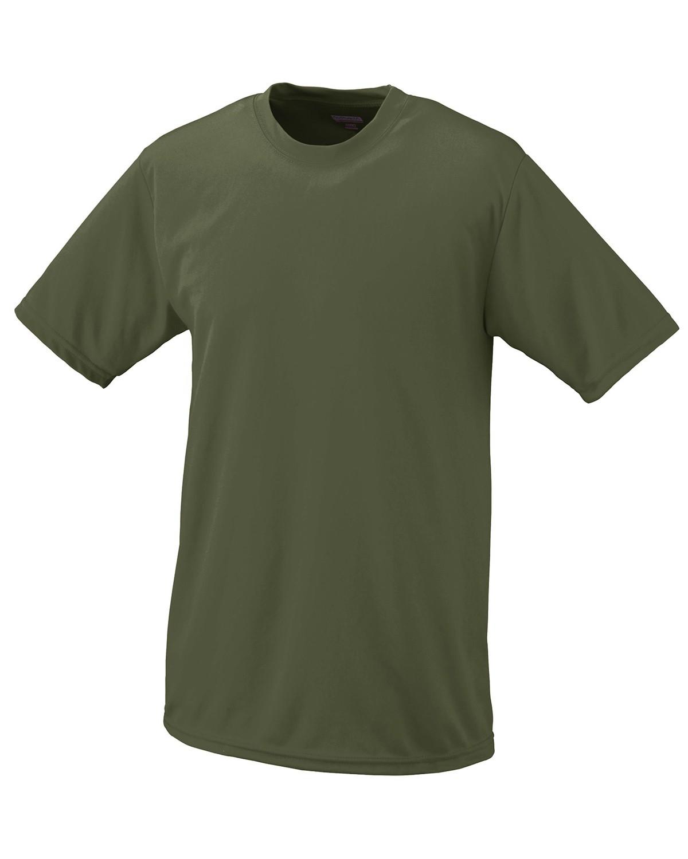 790 Augusta Sportswear OD GREEN