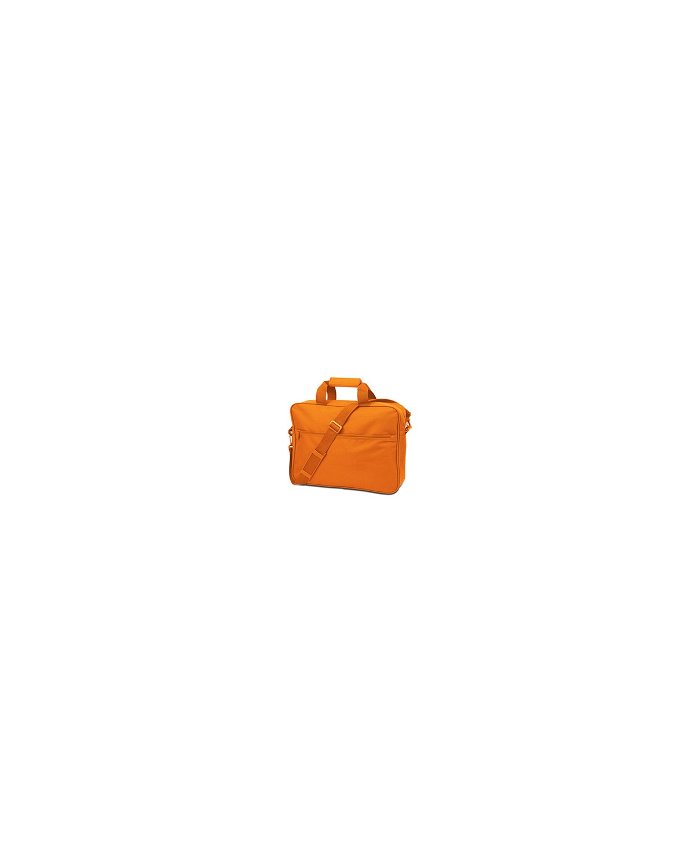 7703 Liberty Bags ORANGE