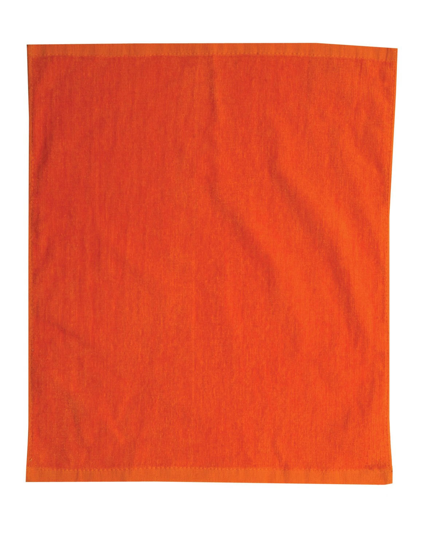 TRU18 Pro Towels ORANGE