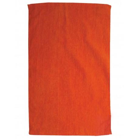 TRU25 Pro Towels TRU25 Diamond Collection Sport Towel ORANGE