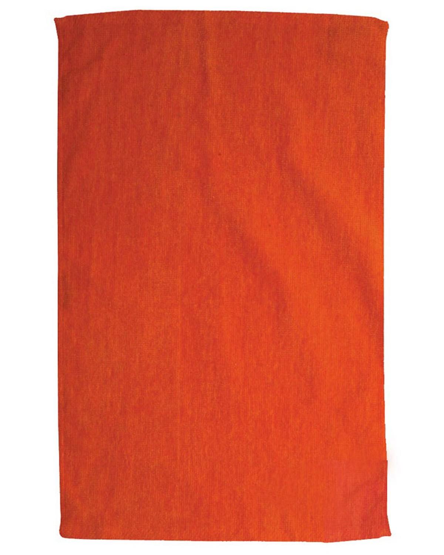 TRU25 Pro Towels ORANGE